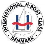 H-båds klub logo stor