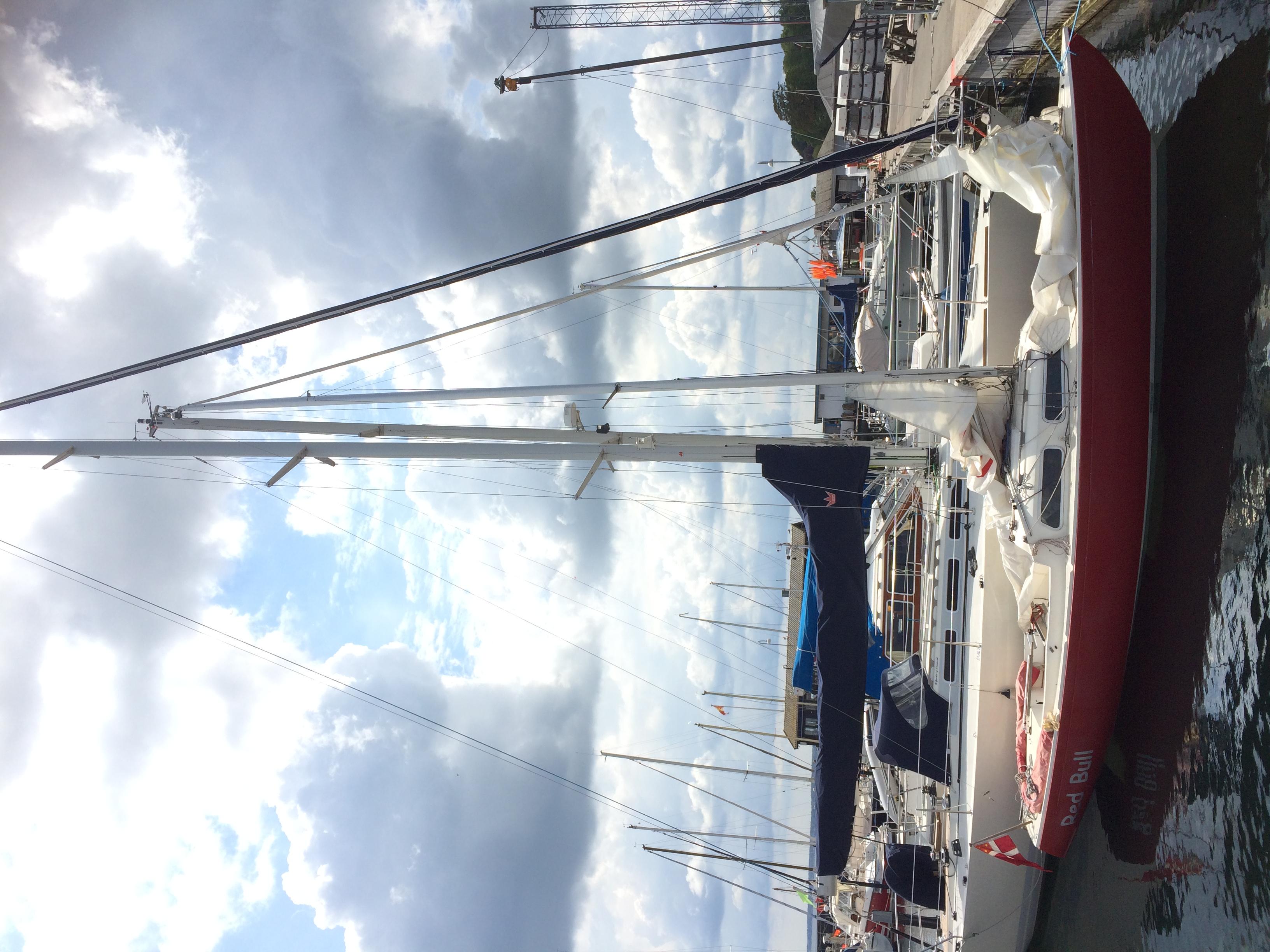 H-båd D130 fra 1973 sælges. Pris 10.000,-