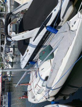 H-båd sælges 20.000 kr