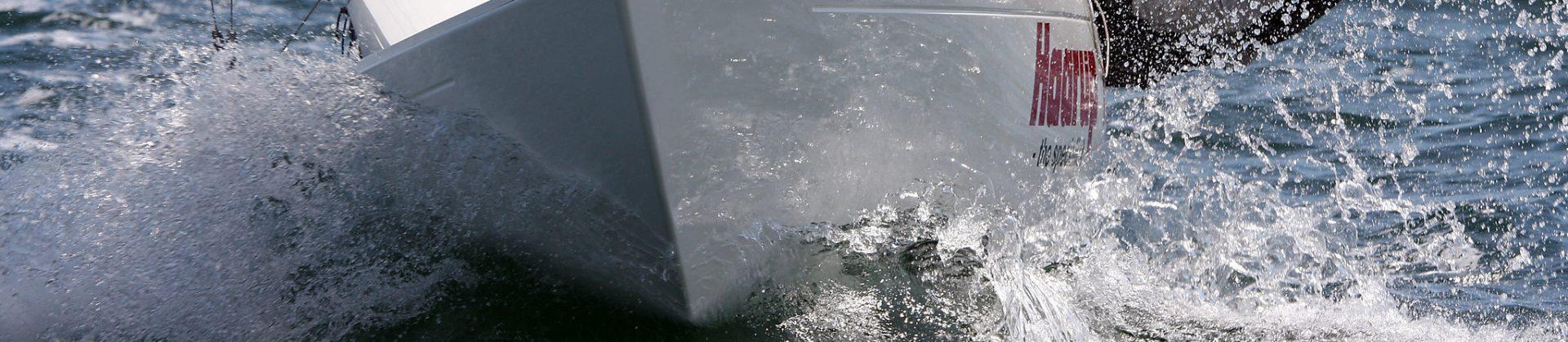 H-båd ligastævner 2018