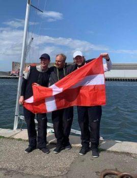 Høj Jensen vinder VM