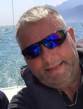 Farvel til en fantastisk sejler, sportsmand og kammerat …