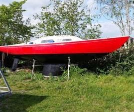 H-båd 1974